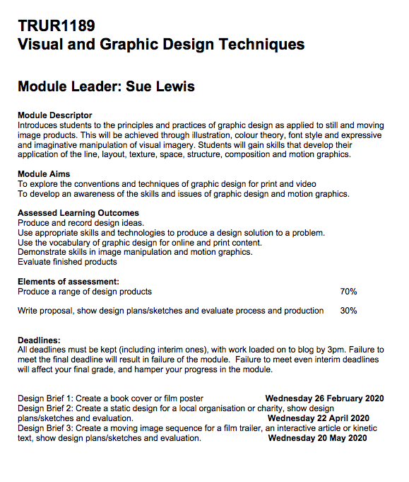 Visual And Graphic Design Techniques Jnsphotography